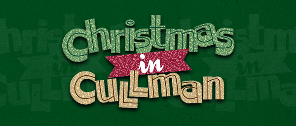 Christmas in Cullman