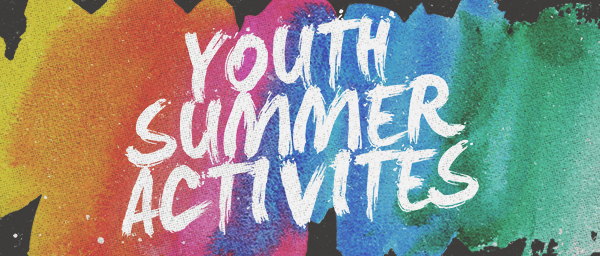 Youth Summer Activities