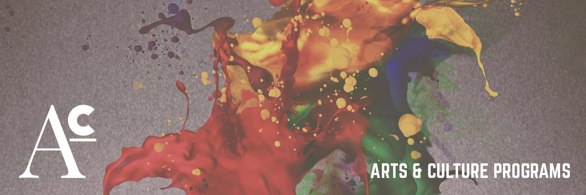 Art & Culture Program Web