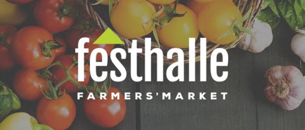Festhalle Farmer's Market