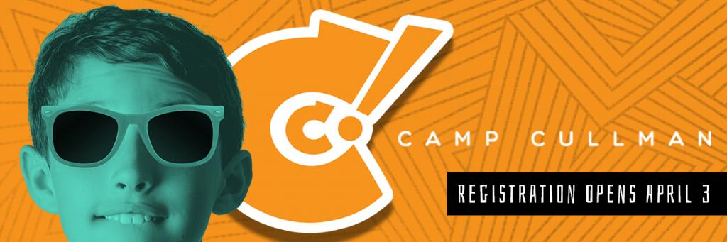 Camp Cullman 2017