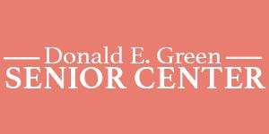 Donald E. Green Senior Center