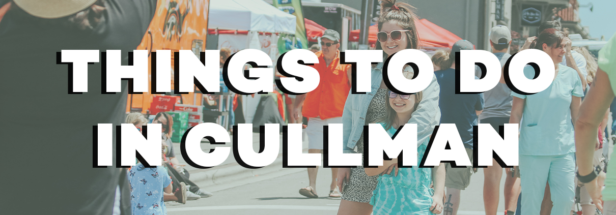 Click here to see more about Cullman!